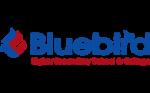 Bluebird School Logo